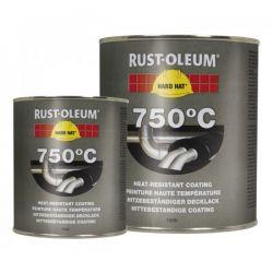 farba żaroodporna Rust-Oleum - 750ml