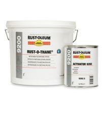 nawierzchnia poliuretanowa 9200 - kolory RAL
