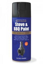 farba do piekarników - spray 400ml