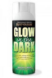 farba fluorescencyjna - spray