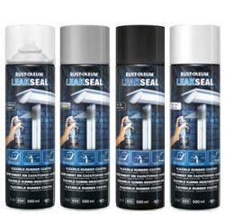uszczelniacz w sprayu - LeakSeal