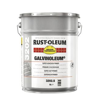 podkład na ocynk Galvinoleum 1l