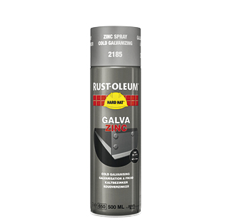 Galva Zinc Spray