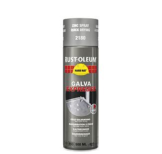Spray na stary ocynk 2120