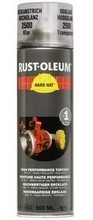 Lakier do metalu - spray bezbarwny - Hard Hat 2500 RUST-OLEUM - 500ml